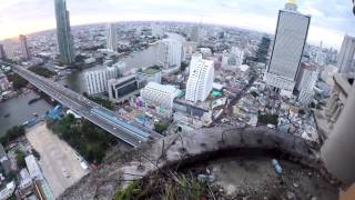 Thailand Baby | Parkour FreeRunning