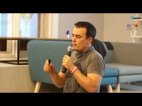 Budapest New Tech Meetup 2017. november Live Stream
