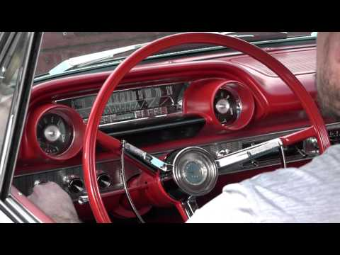 135455 / 1963 1/2 Ford Galaxie 500 Fastback