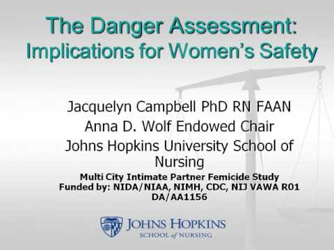 From Risk Assessment to Health Advocacy