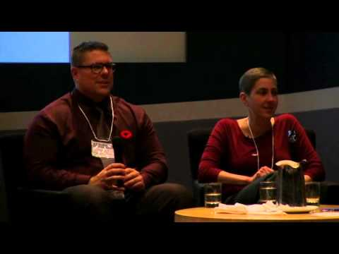 Students For Liberty Vancouver Regional Conference 2015 - Speaker Panel