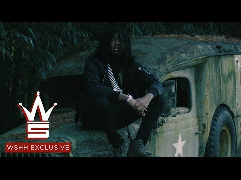 SahBabii Army (WSHH Exclusive - Official Music Video)