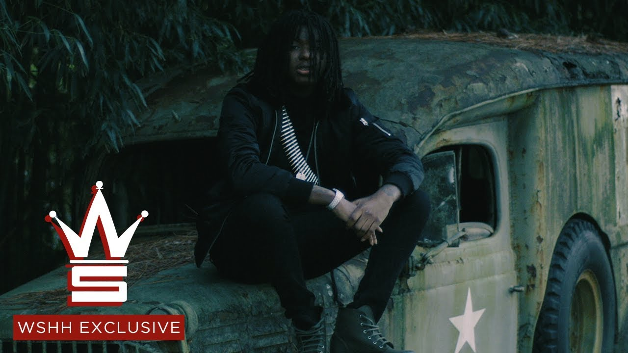 """SahBabii """"Army"""" (WSHH Exclusive - Official Music Video)"""