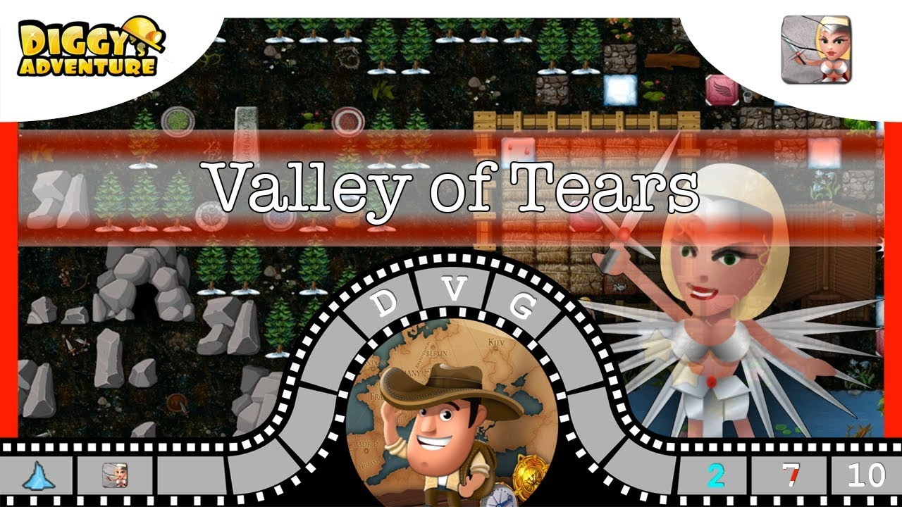 the valley of adventure pdf