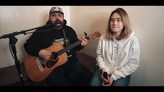 Download lagu Sunflower - Post Malone | Mayonnaise x Rayna Dane Acoustic Cover #NewMusicTuesday