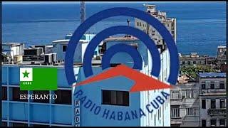 Radio Havano Kubo  Esperanto (44100 HZ Estéreo )