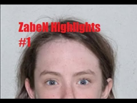 ZabeN's highlights are back