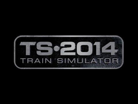 TS2014: Class 321 EMU First Capital |