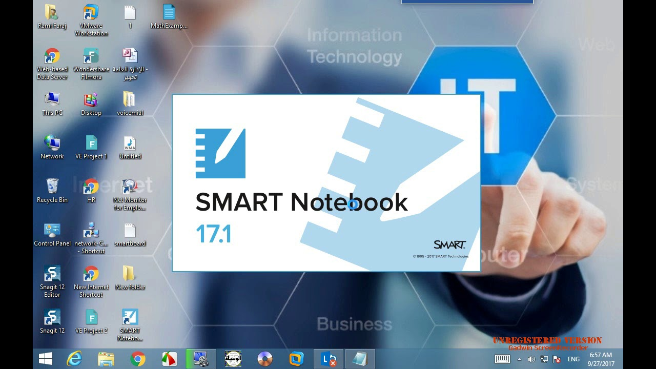 smart learning suite 17.1 product key
