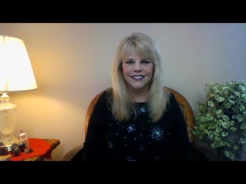 Taurus Psychic Tarot Reading February 2017 by Pam Georgel
