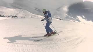 Ski instructors (Andorra, Grandvalira, Encamp) / Инструкторы по сноуборду и горным лыжам, Андорра(Инструкторы горнолыжной школы сектора Энкамп (Андорра, Грандвалира). В ролике участвуют: Александр Наседки..., 2013-10-01T21:25:50.000Z)