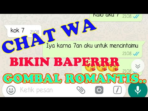 Romantis Tebak Tebakan Gombal Nusagates