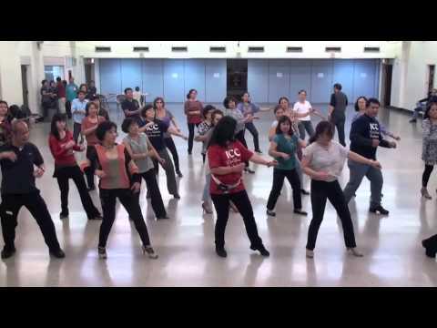 line-dance:-gangnam-style