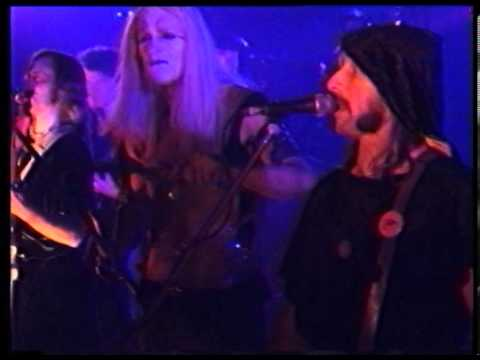 Hawkwind - Needlegun (Official Video, 1985)