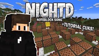 Download lagu Intro NightD Versi Noteblock + Tutorial Ft.Tongtong_024