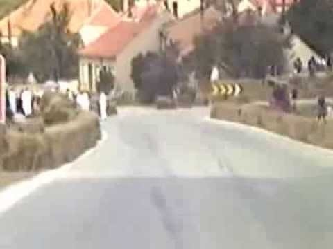 Velká cena Československa Brno - 1986