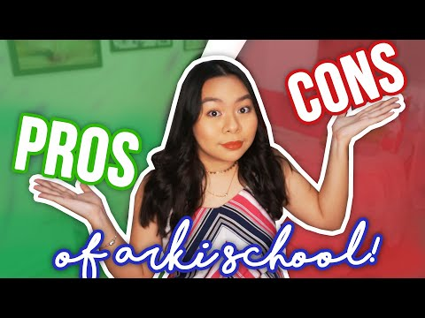 Pros and Cons of Studying Architecture (Philippines)