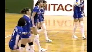 Gambar cover 1996年日本聯賽 東洋紡VS NEC