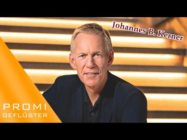 Johannes B. Kerner #624 - It´s Showtime im ZDF