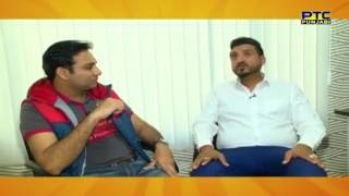 BALRAJ | JAAN TAY BANI | EXCLUSIVE INTERVIEW | PTC Entertainment Show | PTC Punjabi