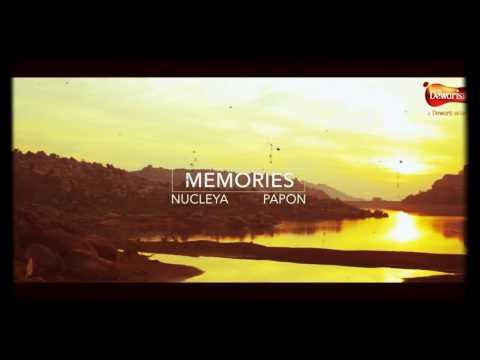 Memories ft. Nucleya & Papon | Full Music