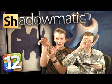 iOS Tuesday - Shadowmatic (Gameplay & Review)