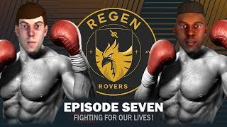 Regen Rovers | Episode 7 - Fighting For Our Lives! | Football Manager 2019 Create a Club Series