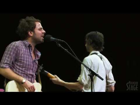 Dawes - A Little Bit of Everything - Live from Mountain Stage