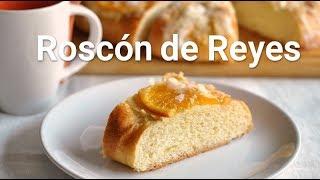 Cuántas Calorías Tiene El Roscón De Reyes Receta Sencilla
