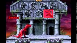 Midway Arcade Treasures 2 (PlayStation 2) Sample/All Games
