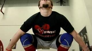 strong as an ox weightlifting program trailer
