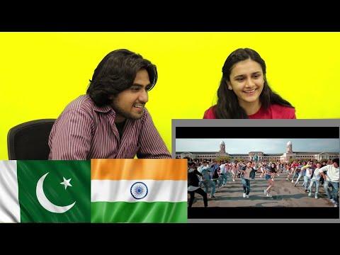 Student Of The Year 2 -  Trailer | PAKISTAN REACTION | Tiger Shroff | Tara |