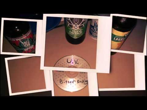 U.V.- Bitter Ending prod. by Marshall Fox AKA Kronodubstep
