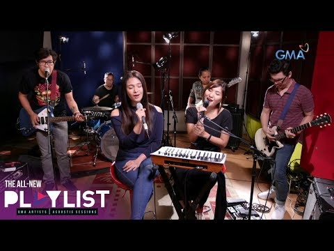 Playlist: Imago x Klea Pineda - Akap
