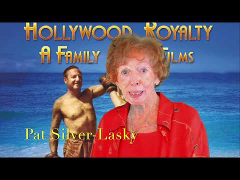 Hollywood Royalty - A Family In Films