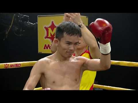 HIGHLIGHTS | WP Boxing: Chainoi vs. Zou