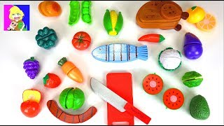 Best Educational Toys Compilation Video for Baby! Sorting Eggs Counting Cars Cutting Fruits Veggies!