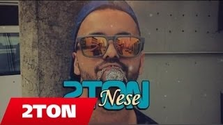 2Ton - Nese (Official Video Lyrics) - 2013