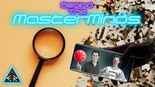 """EP58 - ESCAPETHEROOMers presents: Behind The MasterMinds w/ """"Identity Games"""""""