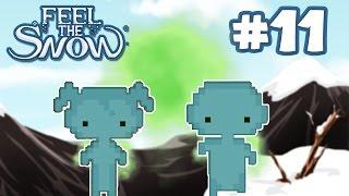 O BIOMA DO PUM VENENOSO! - Feel The Snow #11