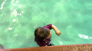 DEUBLERS KIDS Erik diving