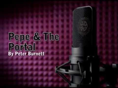 Pepe & The Portal