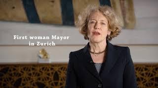 Zurich #1 talent competitive city - Mayor of Zurich thriving through diversity