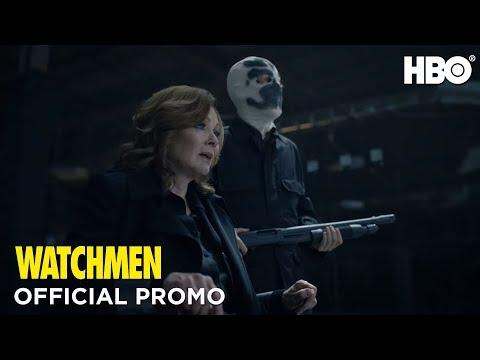 Watchmen: Episode 9 Promo | HBO