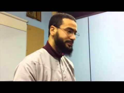 Une mère explique à son fils fondamentaliste pourquoi les femmes n'ont plus à porter le hijab voilede YouTube · Durée:  1 minutes 6 secondes