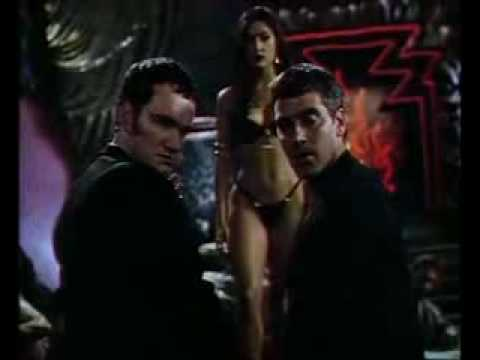 From Dusk Till Dawn Deutsch