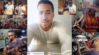 Romeo Santos sobredosis, la publicacion viral de Romeo (version Merengue)