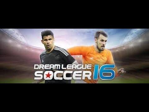 [TUTO] Avoir de l'argent infini sur dream league soccer 2016 Fr