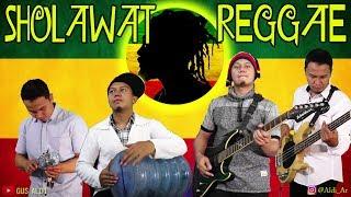 Video Ya Asyiqol Mustofa   REGGAE - Gus Aldi download MP3, 3GP, MP4, WEBM, AVI, FLV September 2018