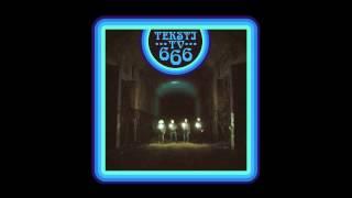 Teksti-TV 666 - Sä et tuu enää takaisin koskaan